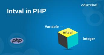 intval In Php