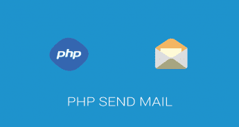 Email using PHP