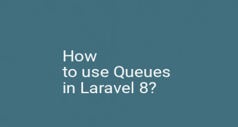 How to use Queues in Laravel 8?